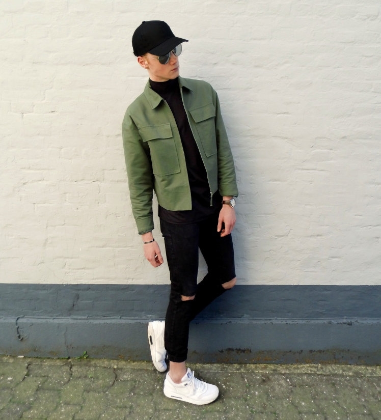 Green Part III